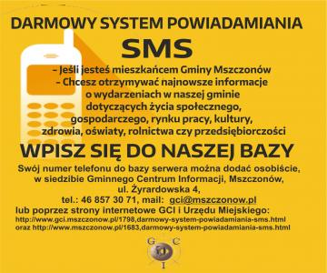 System SMS