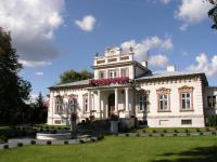 "Mansion ""Kaflarnia"""